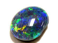 blue opal stone meaning