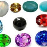 gemstone color meanings