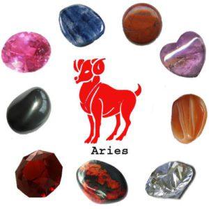 Gemstone For Aries