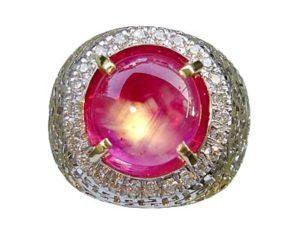 gemstone for love