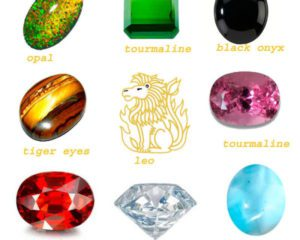 Gemstone For Leo