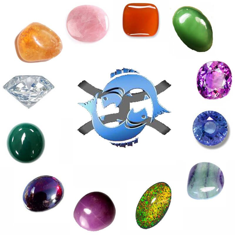 Gemstone For Pisces Gemstone Meanings