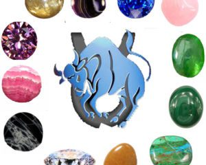 Gemstone For Taurus