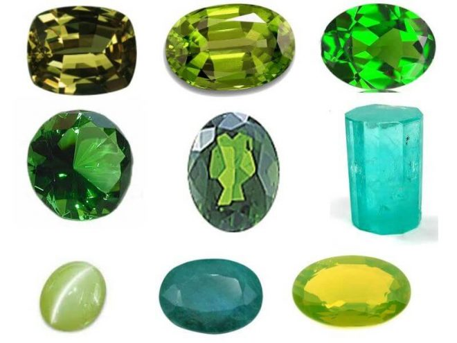 guide jewelers education ring meanings pale gemstone colors gemstones green wixon to emerald