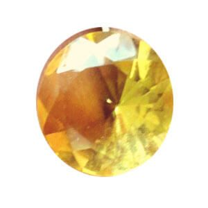 Topaz stone MEANING