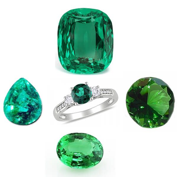 Knowing The Beautiful Emerald Birthstone for May