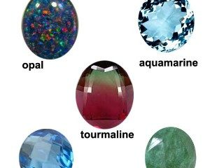 gemstone for scorpio
