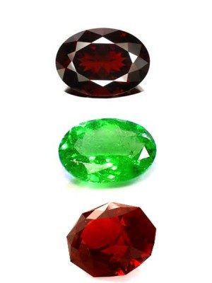 Birthstone For January