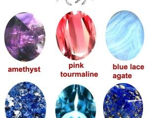 gemstone for sagittarius