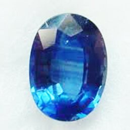 birthstone colore for September