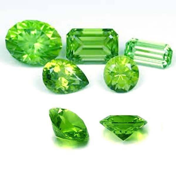 Birthstone For August