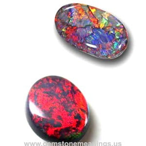 birthstone for october
