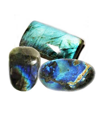 What is Labradorite Stone Properties ?