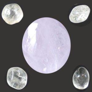 Quartz Crystal meaning
