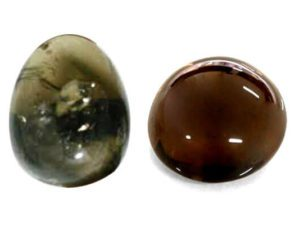 Smoky quartz meaning
