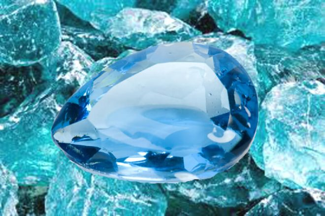 Aquamarine meaning
