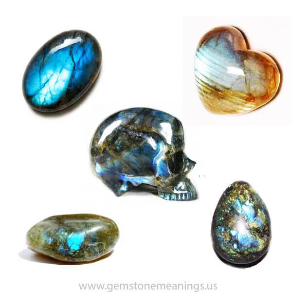 labradorite stone meaning