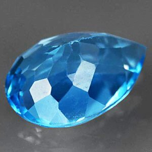 Blue Topaz Meaning