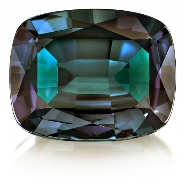 Alexandrite Stone Meaning