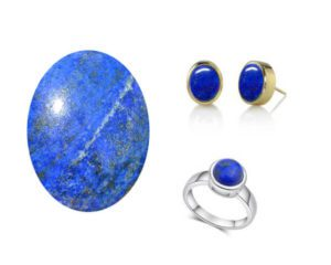 Blue Lapis Lazuli meaning