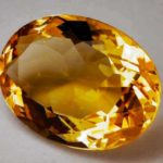 yellow citrine meaning