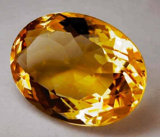 Yellow Citrine Meaning and Benefits