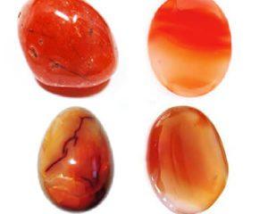 carnelian healing properties