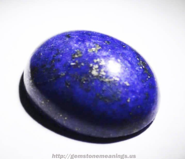 Lapis Lazuli Properties