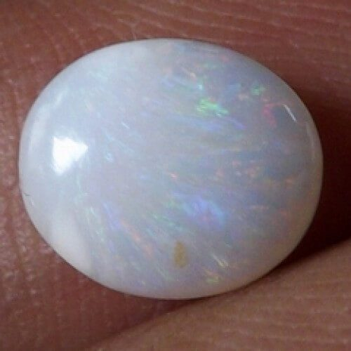 White Opal Meaning