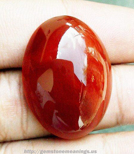 Carnelian Stone Meaning