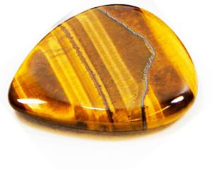 Tigers eye healing properties