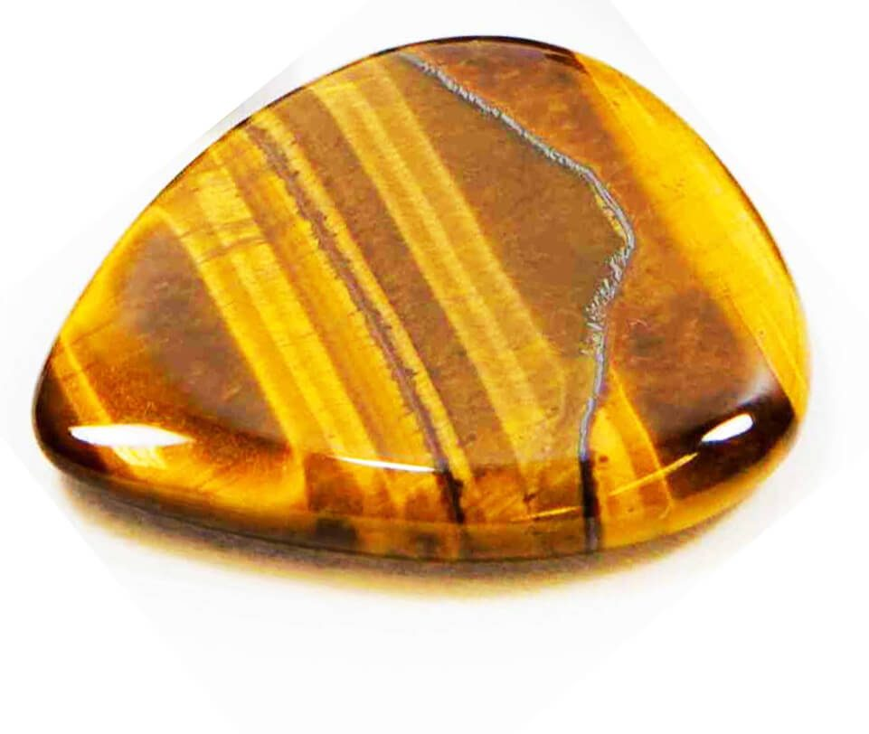 Tigers Eye Healing Properties To Fight Physical Problems And Evil