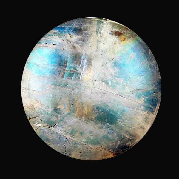 Rainbow Moonstone Meaning And Healing Properties