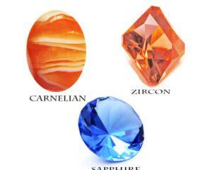 lucky stone for virgo