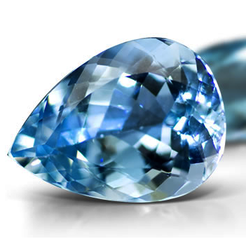 Aquamarine Stone Meaning And Properties