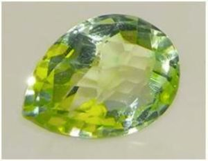 green amethyst Meaning
