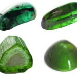 green tourmaline meaning