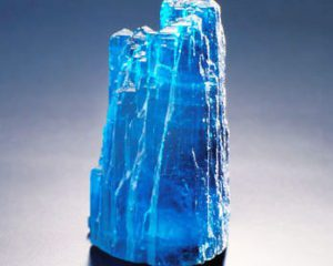 blue Tourmaline meaning