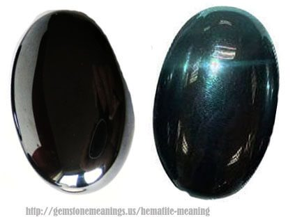 Hematite Meaning – Healing Stone For Balancing