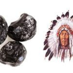 apache tear meaning
