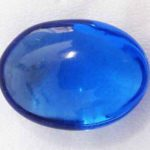 blue obsidian meaning