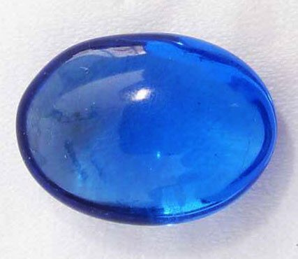 Blue Obsidian Meaning and Uses
