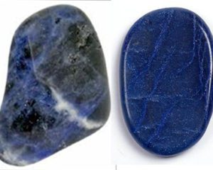 blue aventurine meaning