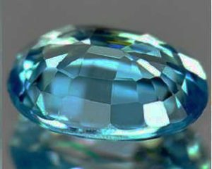 Blue Zircon Meaning