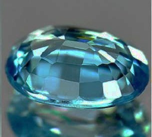 Blue Zircon Meaning