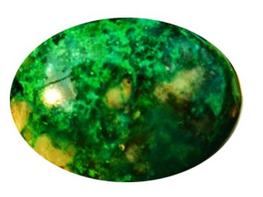 Chrysocolla meaning And Healing Properties