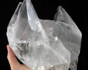 selenite meaning