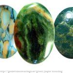 green jasper meaning