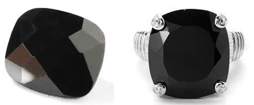 Black Spinel Meaning