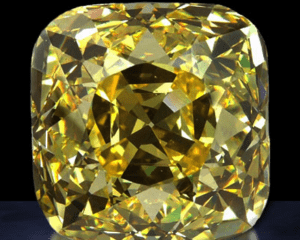 yellow diamond meaning